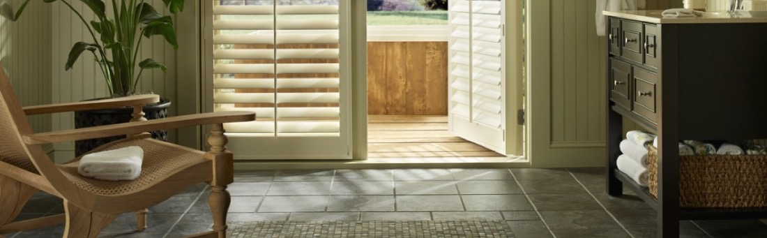 Door Shutters & Shutters - The Blind Lady Pezcame.Com